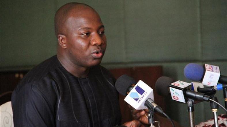 Mahama Ayariga MP for Bawku Central