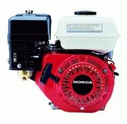 Gx200 Qx2 Honda Engine