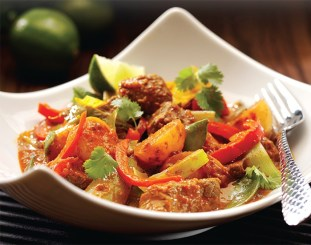 Lamb Thai Red Curry