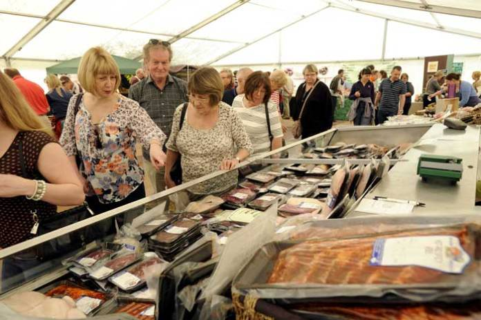 Lancaster Food Festival