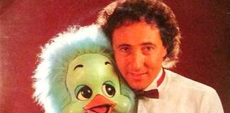 Orville's Song - Keith Harris