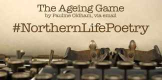 The Ageing Game