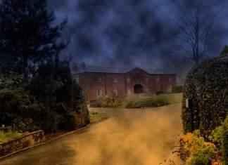 Nazareth House Prestwich
