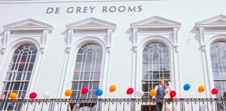 De Grey Rooms