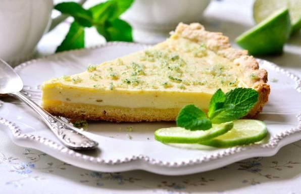 lime cheesecake recipe