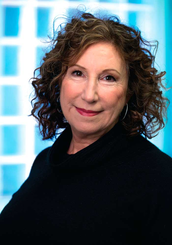 Exclusive Interview With Kay Mellor Northern Life