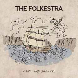 The Folkestra - Gavel and Dagger