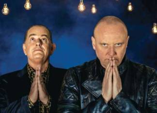 Heaven 17 interview
