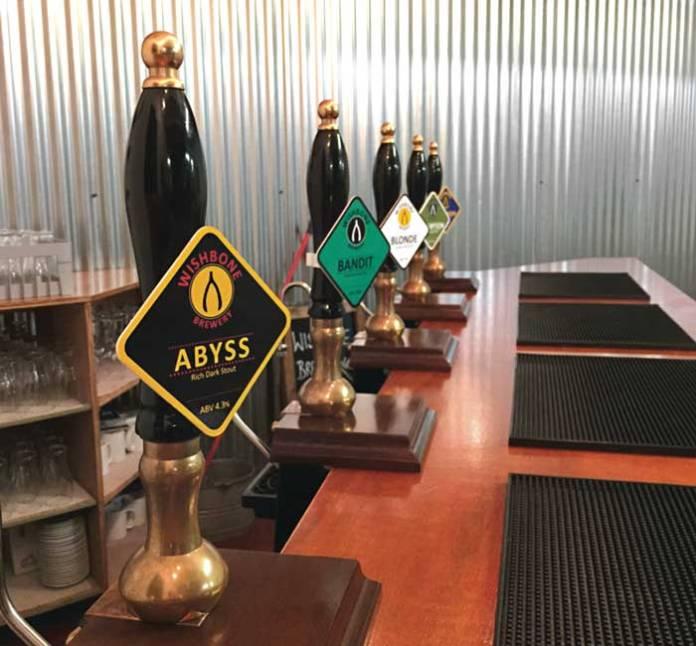 Wishbone Brewery