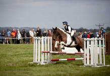 Middleham Open Day