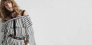 Stripes fashion featured