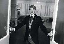 Dacre Stoker