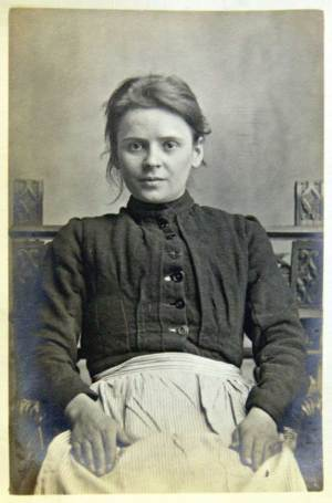 Mabel Grey