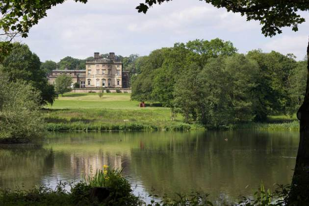 Places to go in Yorkshire