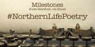 Poetry Milestones