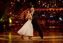 Strictly Simon Rimmer