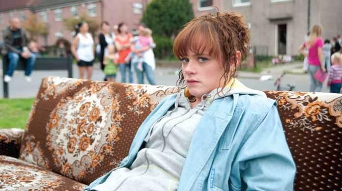 Natalie Gavin in The Arbor