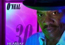 Alexander O'Neal - Hearsay 30