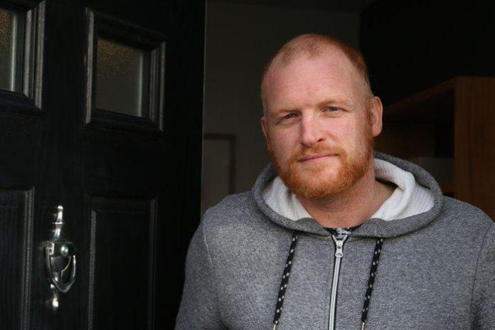 Jamie Lyons