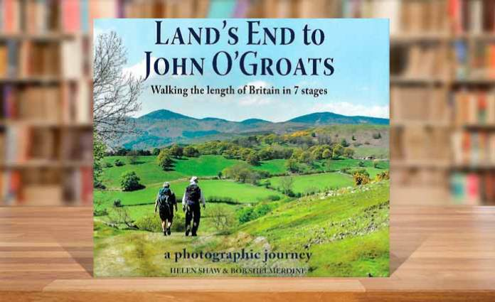 Book review Land's End to John O'Groats