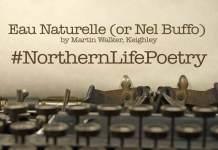 Poem by Martin Walker