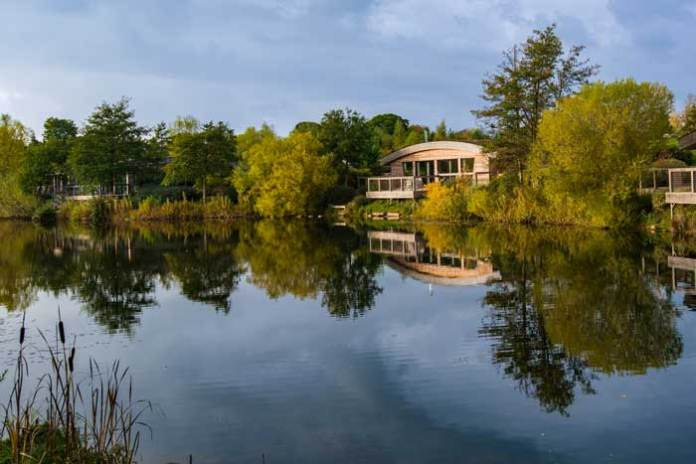 Brompton Lakes - best self catering
