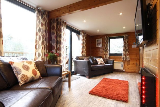 Flowery Dell Lodges - best self catering