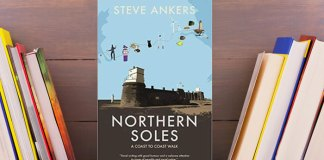 Northern Soles book review