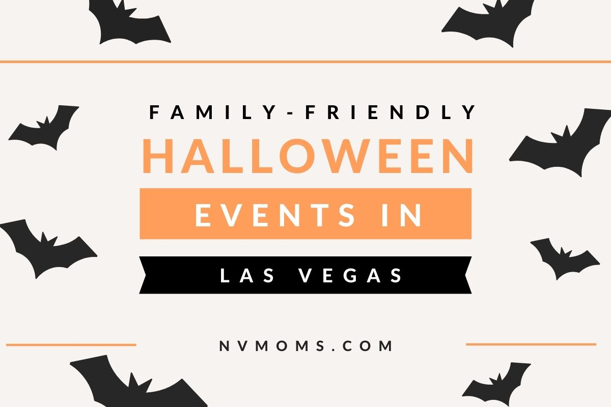 Halloween Pet Contest 2020 Las Vegas 35+ Halloween Events In Las Vegas | Nevada Moms