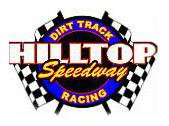 Hilltop Speedway Logo