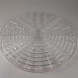 PS200 Cooling Fan Guard Part #: 27470-0035