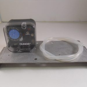 Air Switch Kit Part #: 35624