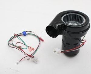 Burner Blower Motor