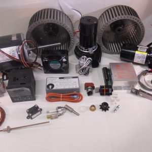 PS 350/360/360S Spare Parts Kit