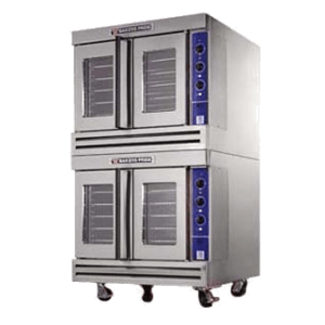 Bakers Pride Cyclone Series GDCO-G2 Double