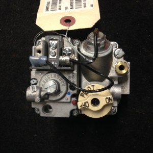 Thermopile-controlled Gas Valve part # R3104X