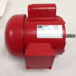 Anets SDR-21 Motor