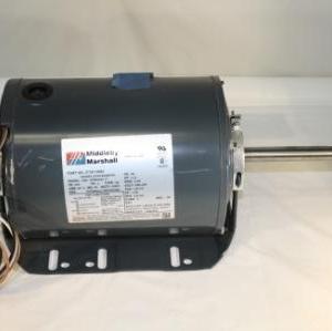 Middleby 1/4 HP Main Blower Motor