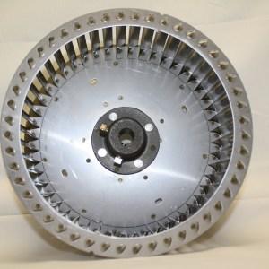 Clockwise Blower Wheel Part #: 22523-0002