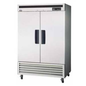 Blue Air 2 Section RefrigeratorBSR49