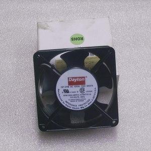 XLT Cooling Fan 4104