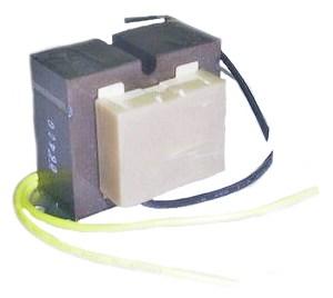 Burner 24 volt Transformer Part #: 27170-0017