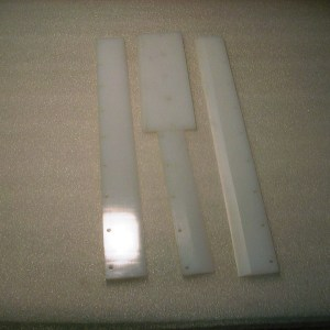 Anets SDR-21 Scraper Bar Blade Kit