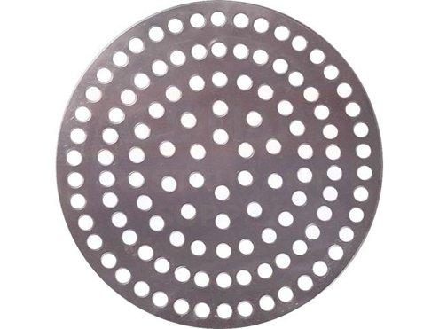 """10"""" Aluminum Perforated Disk SW0458"""