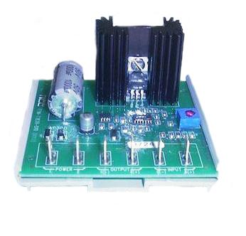 Amplifier Board Part #: 31651