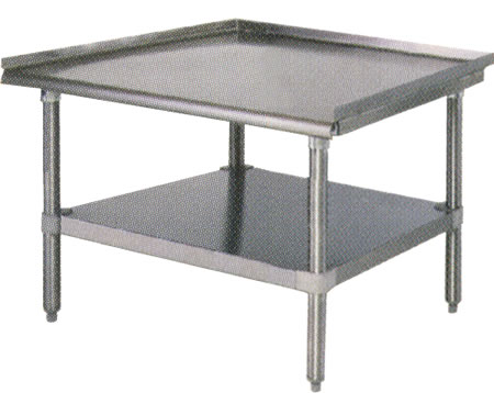 """36"""" All S/S Equipment Stand ESSS-303"""