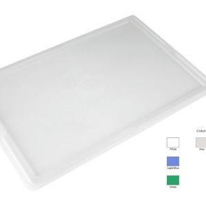 Plastic Dough Tray Lid SW0014