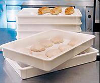 Fiberglass Dough Tray SW0137