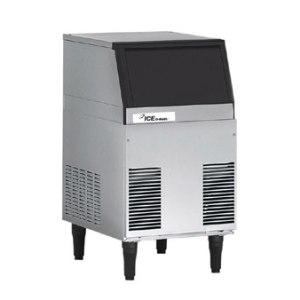 Ice-O-Matic 69lbs Ice Machine w/Bin