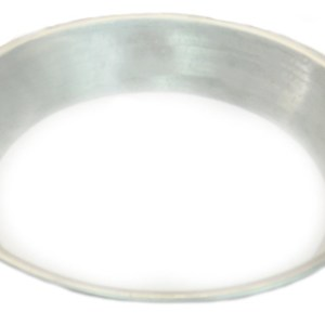 """10"""" Cheese/Sauce Ring SW0222"""